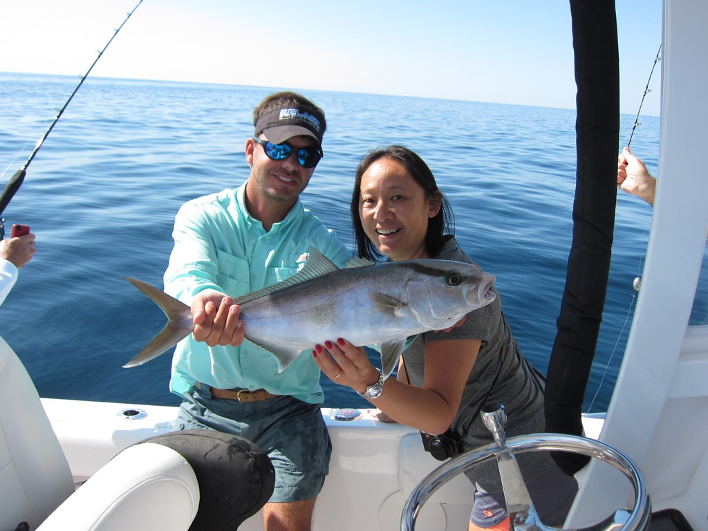 Destin fishing charters destin inshore charters destin for Inshore fishing destin fl