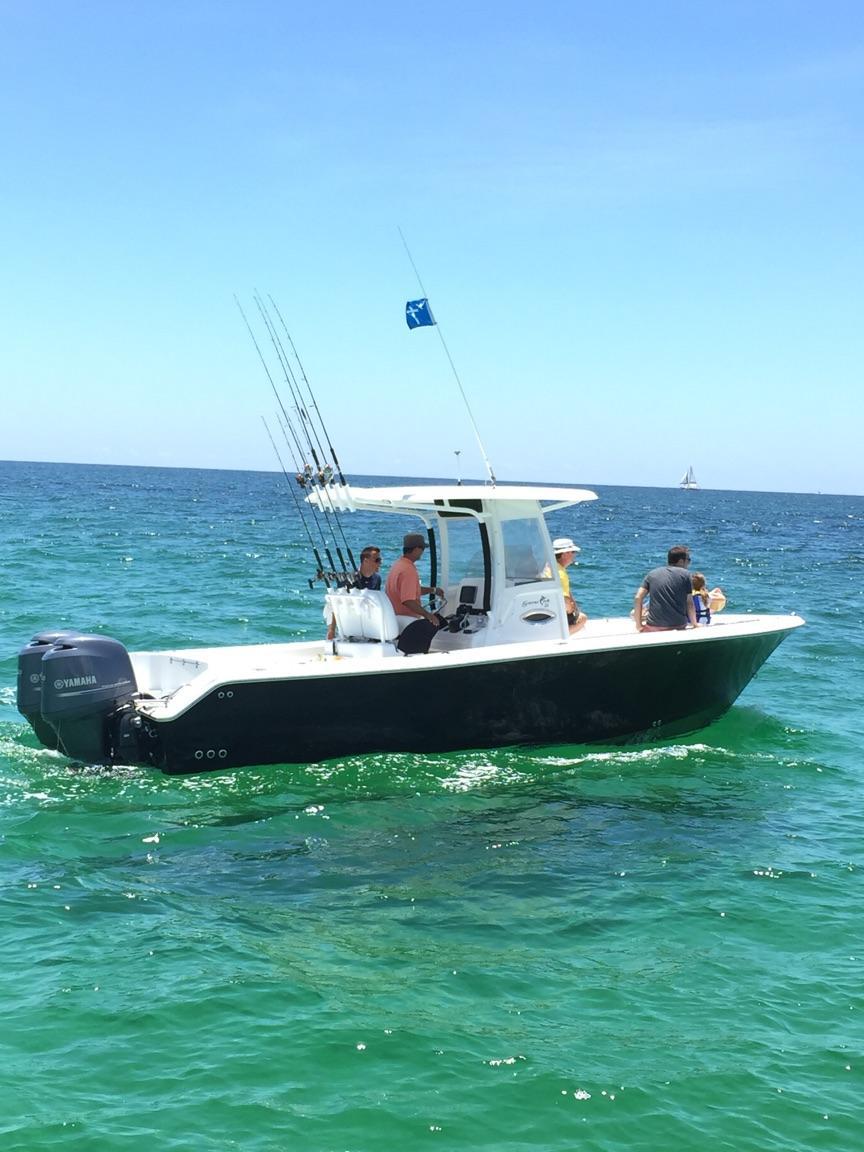 Destin fishing charters for Destin fishing charters